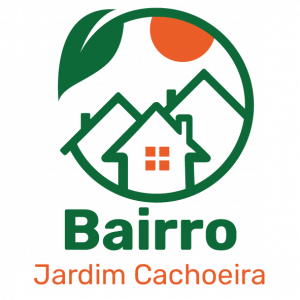 Bairro Jardim Cachoeira - Logo