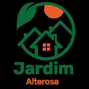 Jardim Alterosa - Logo